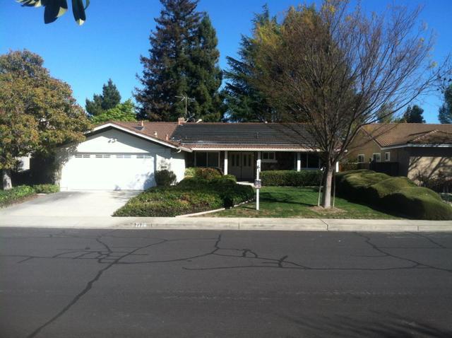 2771 Glorietta Cir, Santa Clara, CA 95051