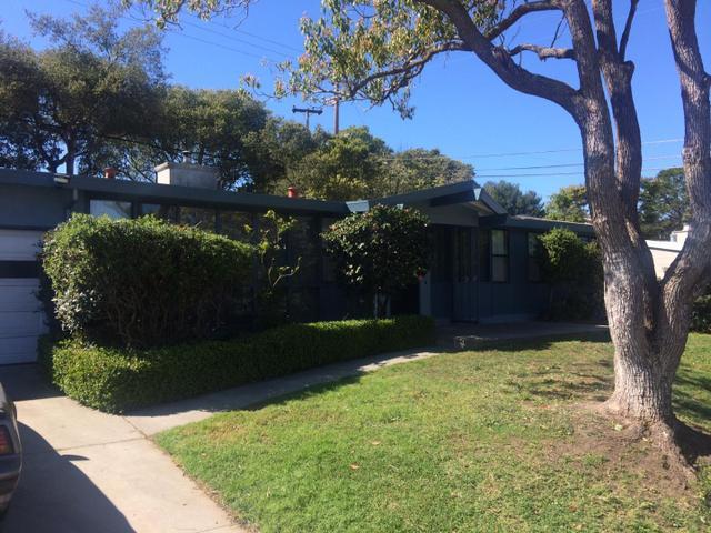 850 Buckland Ave, San Carlos, CA 94070