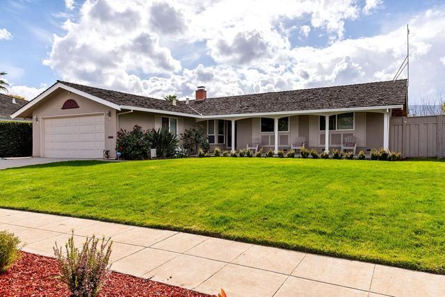 1138 El Prado Ct, San Jose, CA 95120