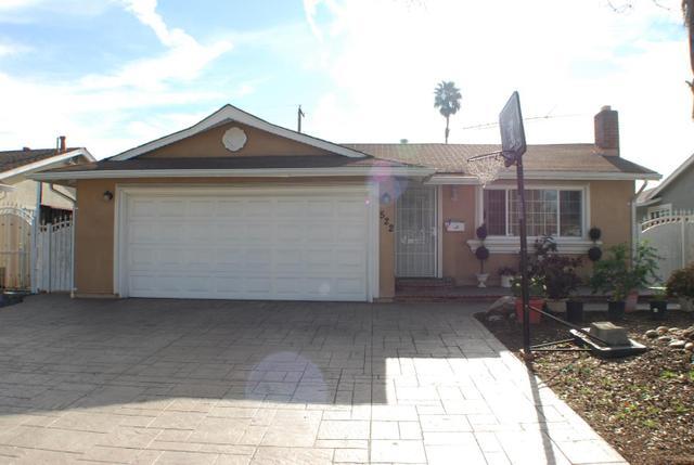 522 Loumena Ln, San Jose, CA 95111