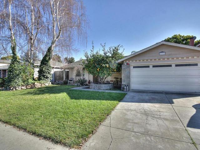 272 Esteban Way, San Jose, CA 95119