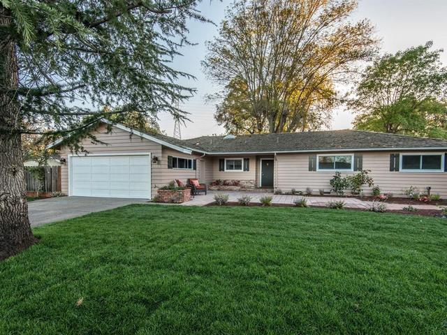 13384 Pastel Ln, Mountain View, CA 94040