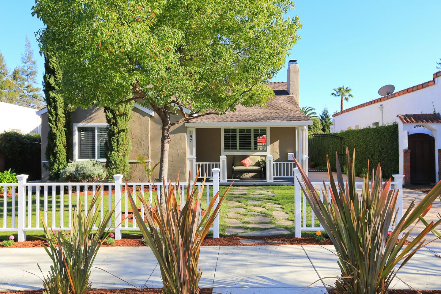157 Finger Ave, Redwood City, CA 94062