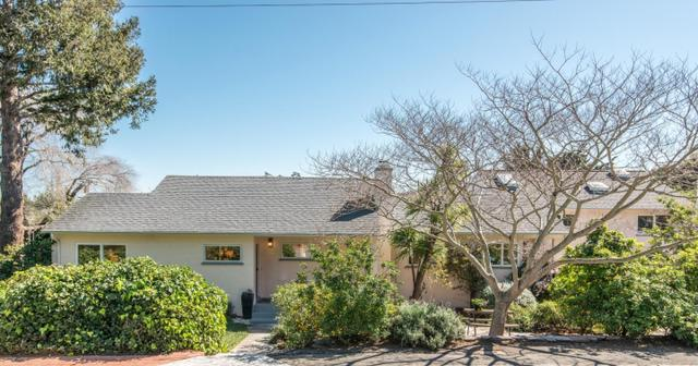 400 Alameda De Las Pulgas, Belmont, CA 94002