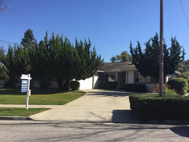 170 Westchester Dr, Los Gatos, CA 95032