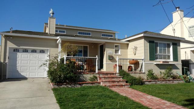 341 Poplar Ave, San Bruno, CA 94066