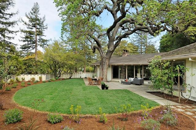 1330 Fairway Dr, Los Altos, CA 94024