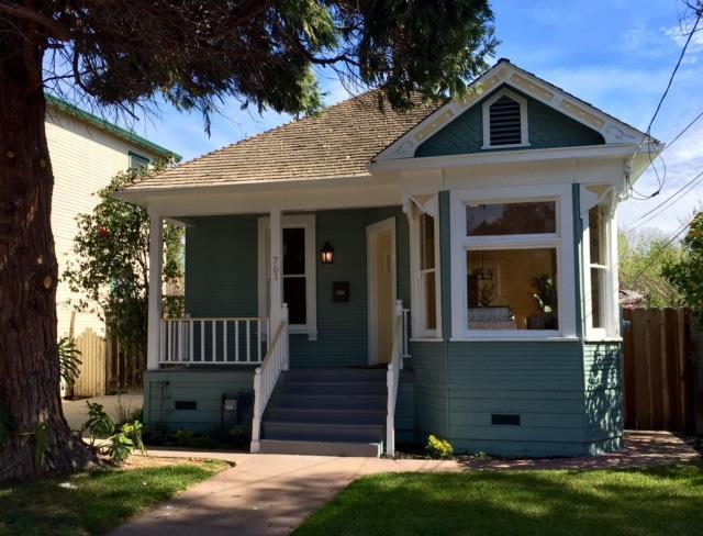761 Jackson St, Santa Clara, CA 95050