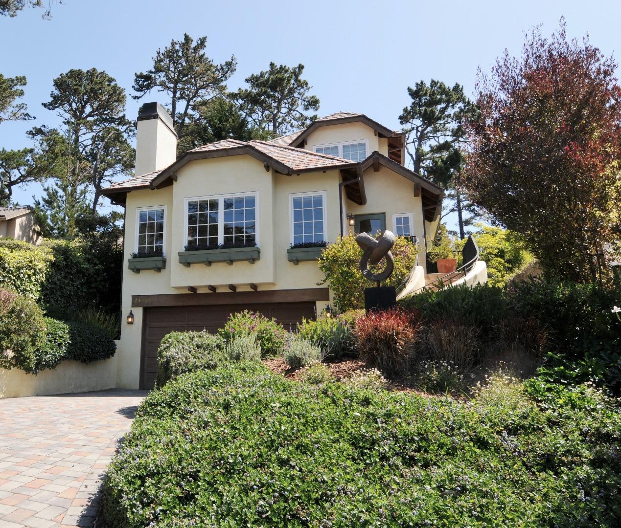 24759 Dolores St, Carmel, CA