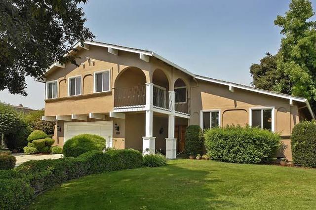 Dorrance Dr, San Jose, CA 95125
