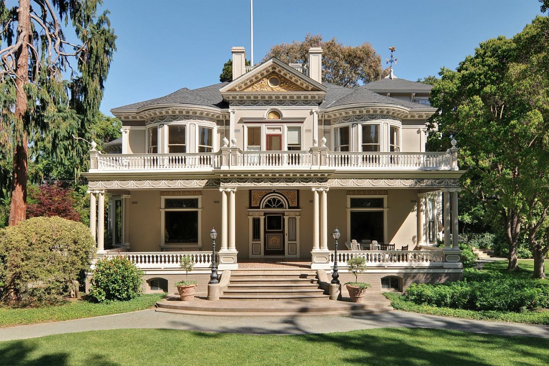151 Laurel St, Atherton, CA