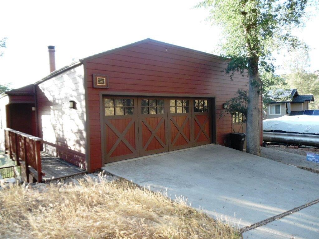 2581 Shoreline Rd, Bradley, CA