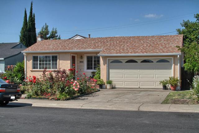 1615 Rand St, Milpitas, CA 95035