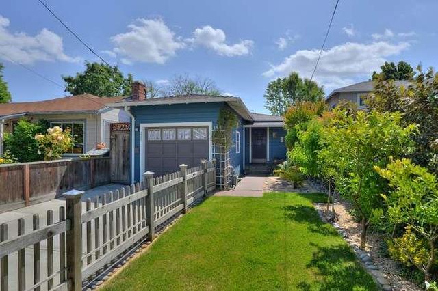 268 Alexander Ave, Redwood City, CA 94061
