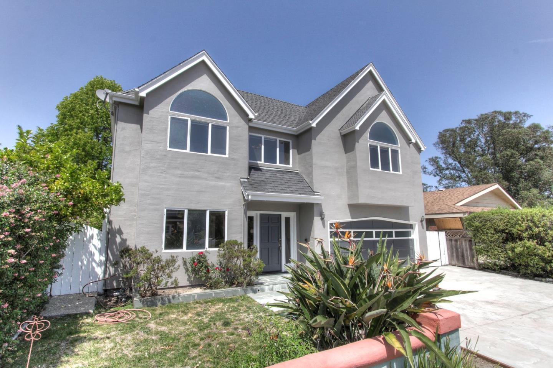 112 Western Court, Santa Cruz, CA 95060