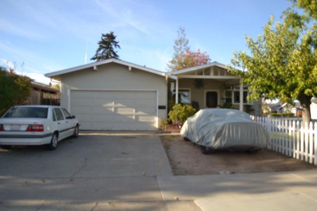1703 Pasatiempo Dr, San Jose, CA 95124