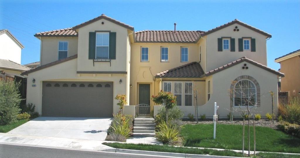 1592 Silver Ranch Ln, San Jose, CA