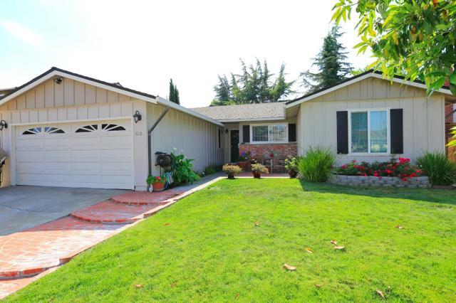 6113 Dunn Ave, San Jose, CA 95123