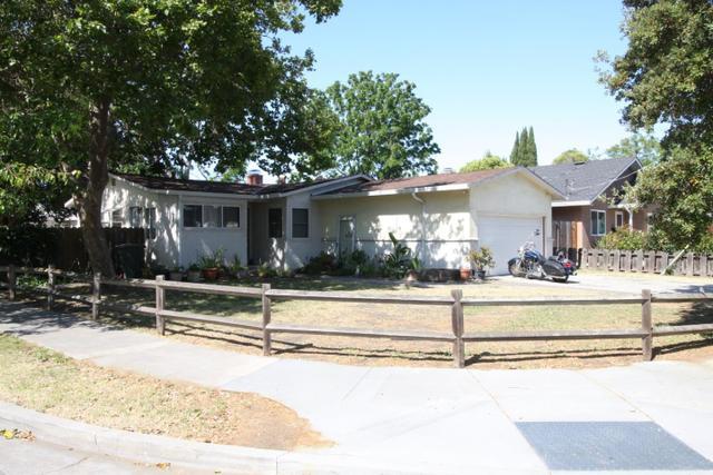398 E Eaglewood Ave, Sunnyvale, CA 94085