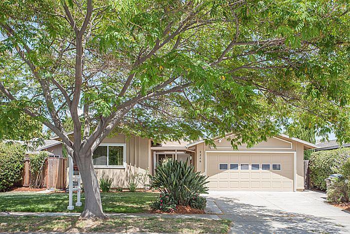 2246 Villanova Road, San Jose, CA 95130
