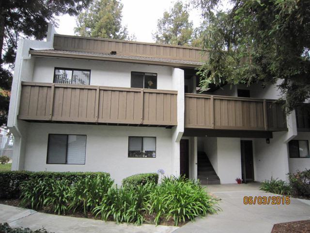 2201 Monroe St #1402, Santa Clara, CA 95050