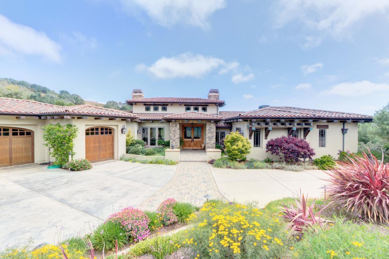 610 Belavida Rd, Monterey, CA