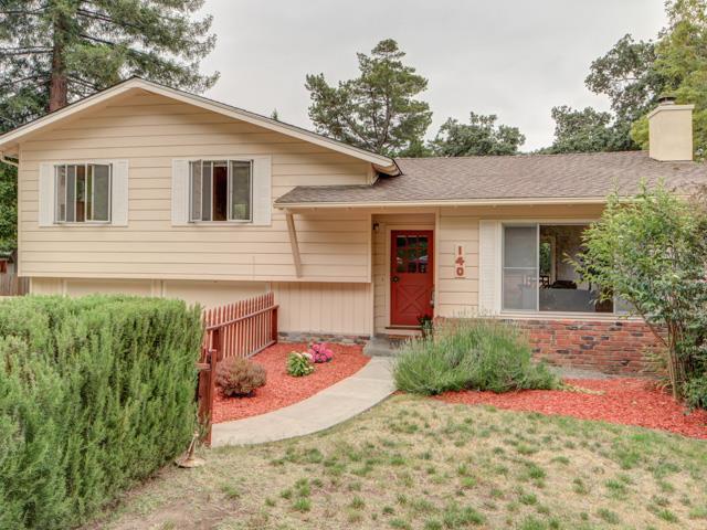 140 Prospect Ct, Santa Cruz, CA 95065