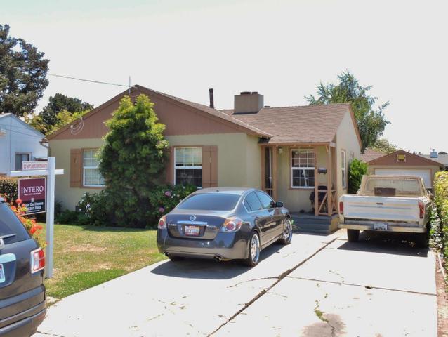 1528 Sharon Pl, San Mateo, CA 94401