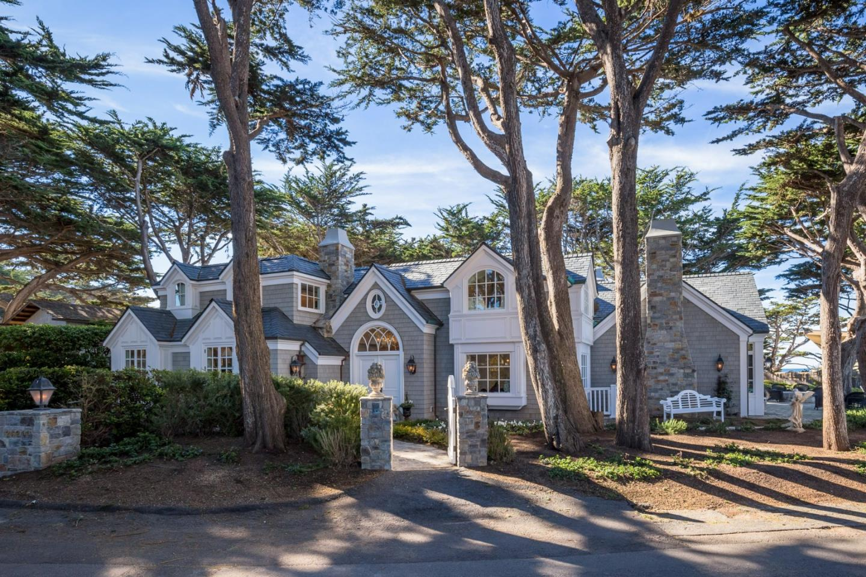 26200 Ocean View Ave, Carmel, CA
