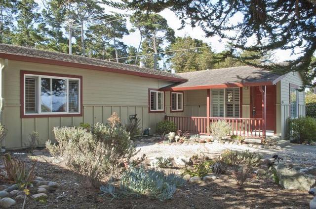 1285 Buena Vista Ave, Pacific Grove, CA 93950