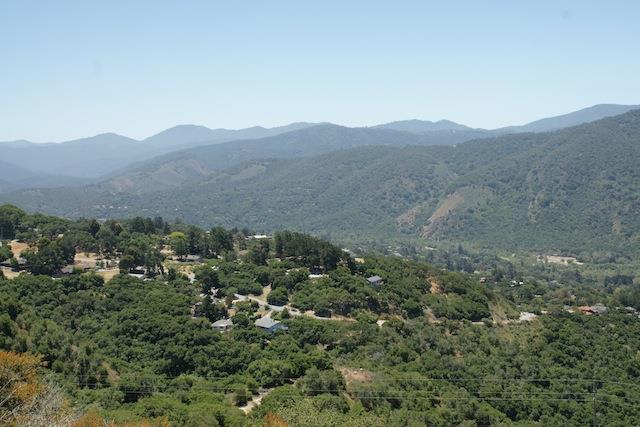 0 Country Club Heights, Carmel Valley, CA 93924