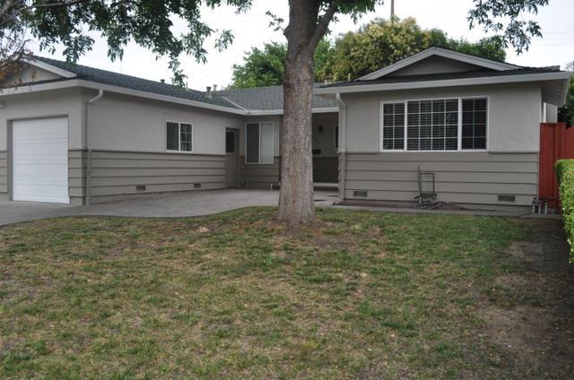 1732 Stardust Ct, Santa Clara, CA 95050