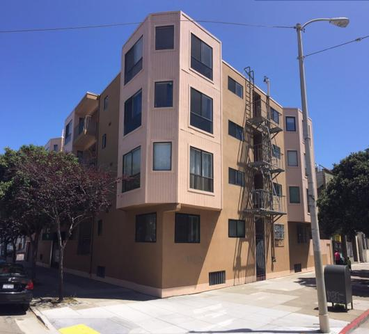 790 7th Ave #101, San Francisco, CA 94118
