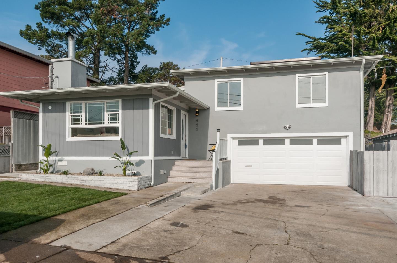955 Newman Drive, South San Francisco, CA 94080