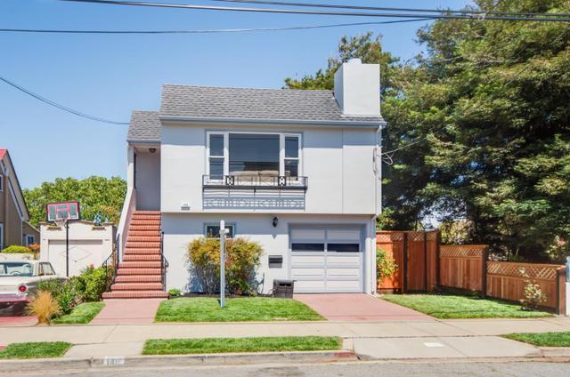 148 Poplar Ave, San Bruno, CA 94066