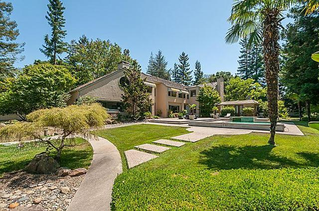 84 Selby Ln, Atherton, CA