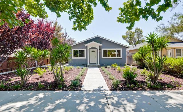 1179-1181 Sherwood Ave, San Jose, CA 95126