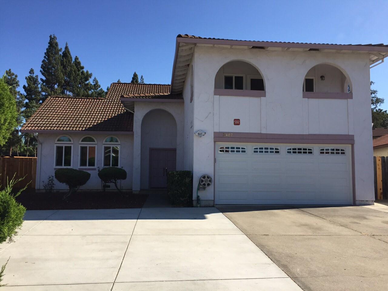 3487 Woodyend Ct, San Jose, CA