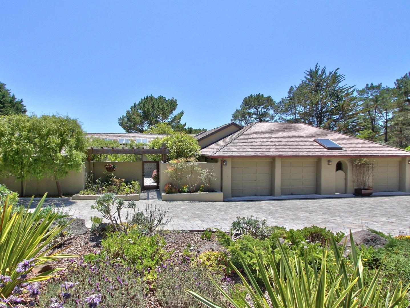 3128 Spruance Rd, Pebble Beach, CA