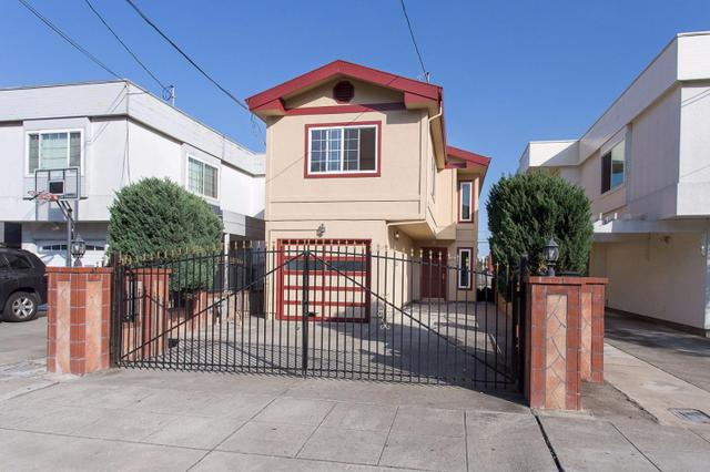 114 Gardiner Ave, South San Francisco, CA 94080