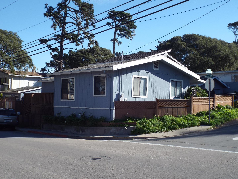 2099 David Ave, Monterey, CA