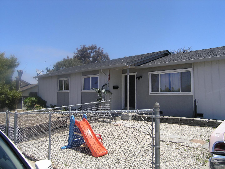 1652 Judson Street, Seaside, CA 93955
