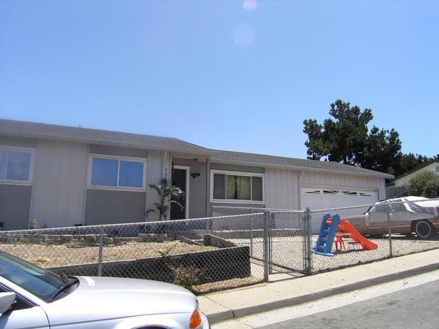1652 Judson St, Seaside, CA 93955