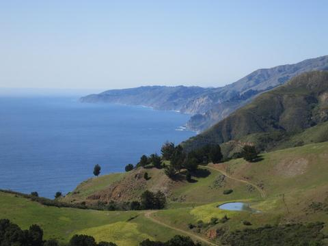 0 Santa Lucia Ranch, Big Sur, CA 93920