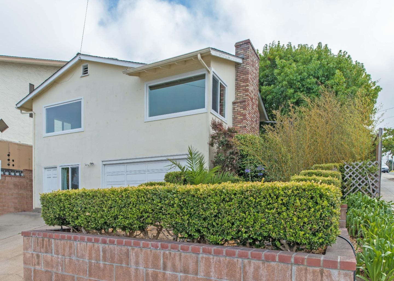 621 Mcclellan Ave, Monterey, CA