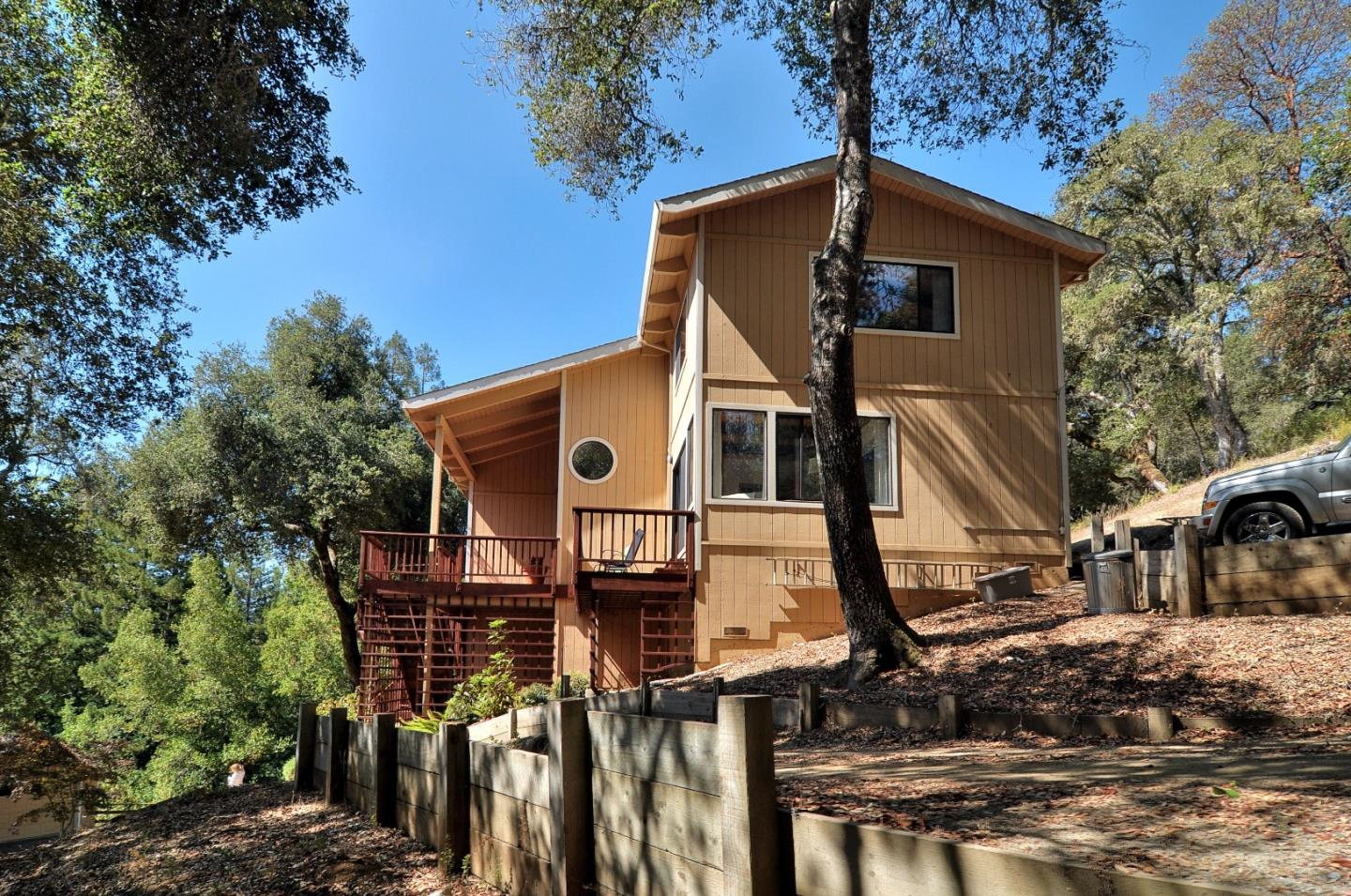 805 Old Mill Pond Rd, Los Gatos, CA