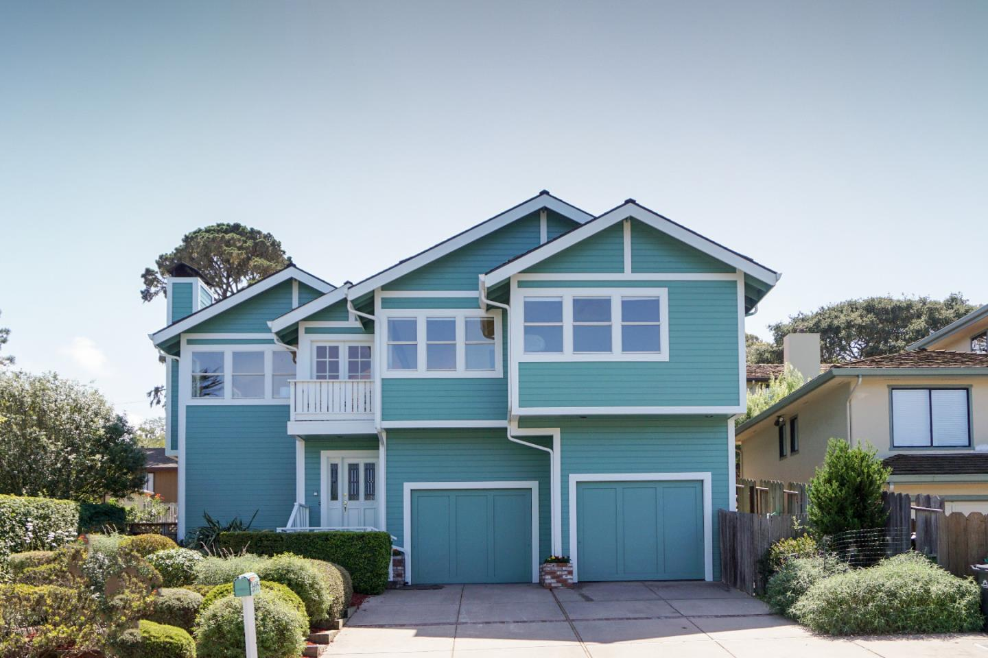 1015 Jewell Ave, Pacific Grove, CA