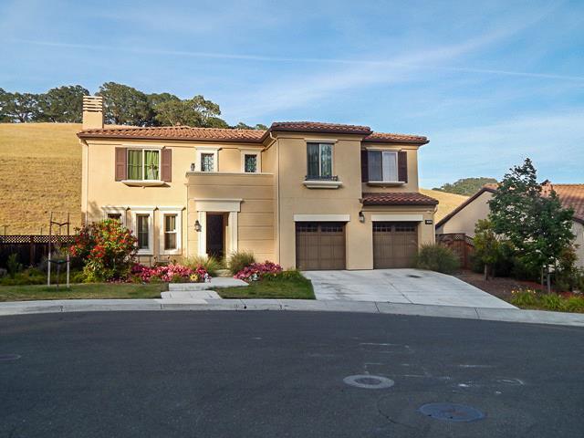 3418 Millbrook Ct, Fairfield, CA