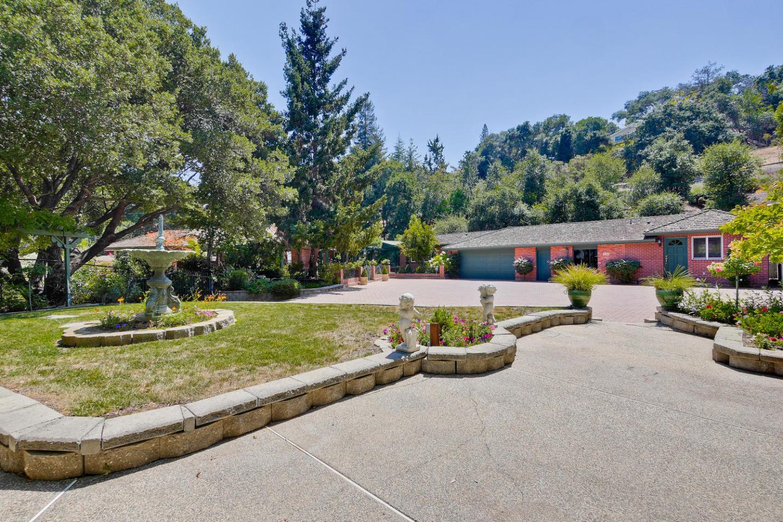 15270 Blossom Hill Rd, Los Gatos, CA