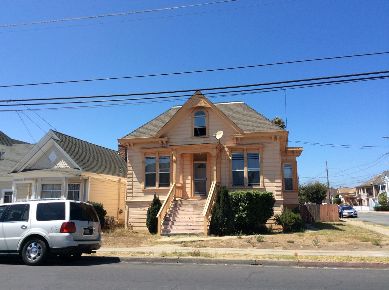 44 W 5th St, Watsonville, CA